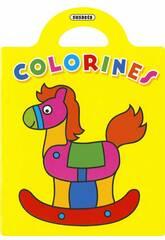 Colorines Susaeta S6037