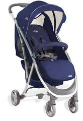 Kinderwagen Yiyi Jeans Asalvo 13118
