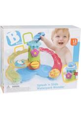 Baby Rutschwasserpark Kids 4303