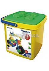 Gioco Interstar Master 70 pezzi Miniland 94025