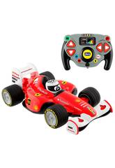 Radio Contrôle Ferrari Chicco 9528 Télécommandé