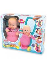 Bouncin' Babies Nos Vamos de Paseo Cife 41521