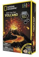 Crea il Tuo Vulcano Toy Partner 60061
