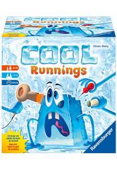 Jeu de Société Cool Runnings Ravensburger 26002