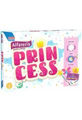 Alfarería Princesas Falomir 28437