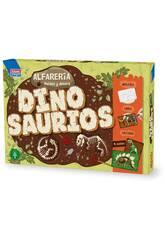 Olaria Dinossauros Falomir 28439