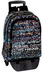 Mochila con Carro Head Digital Perona 55826