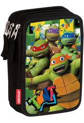Plumier Triple Turtles Border Perona 53970