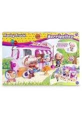 Petit ventre Party Truck Fameuse 700014514