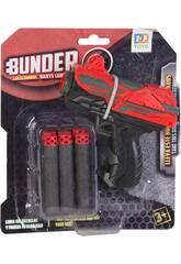 Pfeilwerfer Mini Bunder