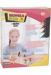 Kit Créez Votre Cuisine 3D