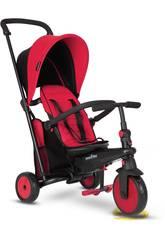 Triciclo 6 in 1 Smartfold 300 Plus Rosso SmarTrike 5021500