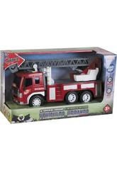 Feuerwehrauto 26 cm.