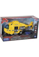 Helicoptero Rescate 27.5 cm.