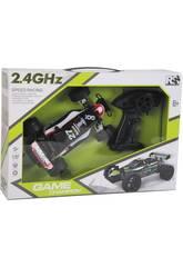 Coche Radio Control 1:20 Champion High Speed