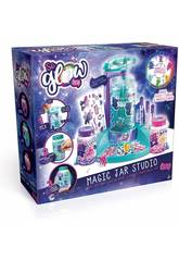 So Glow Magic Jar Studio Erstelle deine Ruhedose Kanal Toys SGD004