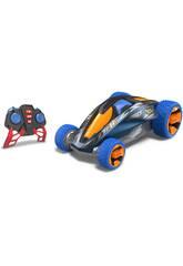 Radio Control Psycho Gyro Pro Bleu Nikko 90251