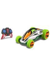 Radio Contrôle Psycho Gyro Pro Vert Nikko 90252 Télécommandé