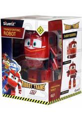Robot Trains Transformable Surtido 1 Bizak 62000160