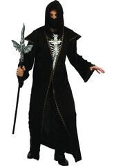 Disfraz Adulto Hombre Monje Asesino Talla M