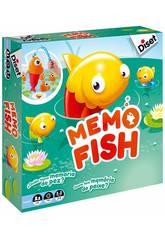 Memo Fish Diset 62312