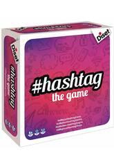 Jogo de Mesa Hashtags Diset 62327