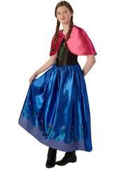 Disfraz Niña Anna Classic Talla XL Rubies 620978-XL