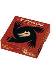 Castronegro Werwölfe Asmodee LOBO1BLES