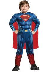 Costume Bimbo Superman Deluxe L Rubies 640813-L