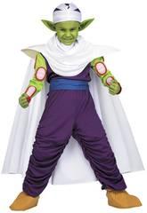 Déguisement Enfants XL Dragon Ball Super Je veux être Piccolo
