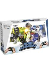 Robot Kombat Twin Coffret World Brands 88052
