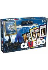 Cluedo Harry Potter Eleven Forcer 82288