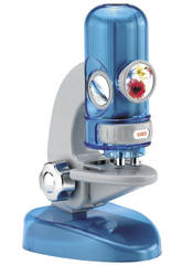 Microscopio Inteligente Adaptable a Smartphone