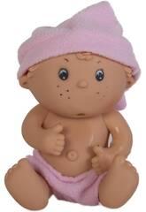 Poupée Bébé Bain 15 cm