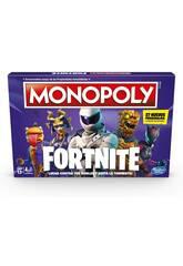 Monopoly Fornite Hasbro E6603105