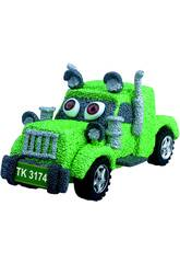Mousse à Modeler Camion