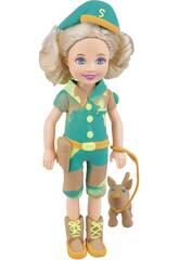 Vesti la tua Bambola di Esplorazione con pasta Modellabille