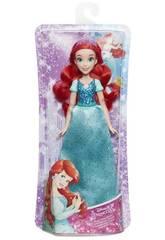 Disney Princess Principessa Disney Ariel Brillante Real Hasbro E4156EU40