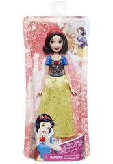Bambola Principessa Disney Biancaneve Brillo Reale Hasbro E4161EU40