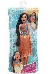 Poupée princesses DisneyPocahontas Brillo Real Hasbro E4165EU40