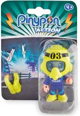 Pinypon Action Figurines Urgence Famosa 700014491