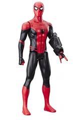 Spiderman Far From Home Titan Hero Series Hasbro E5766