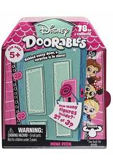 Disney Doorables Mini Caixa Surpresa Famosa 700014654