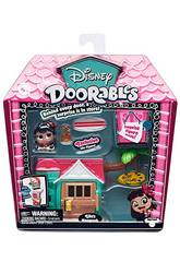Disney Doorables Mini Casas Famosa 700014653