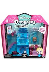 Disney Doorables Centre de Jeu Fantaisie Famosa 700014656