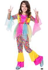 Déguisement Enfant M Hippie