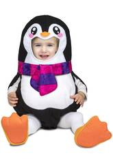 Disfraz Bebé S Baloon Pingüino