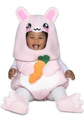 Disfraz Bebé M Baloon Conejito