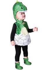 Disfraz Bebé L Pequeño Dino