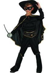 Déguisement Bandit Garçon Taille XL